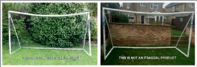 plastic goals - not made by itsa goal posts1